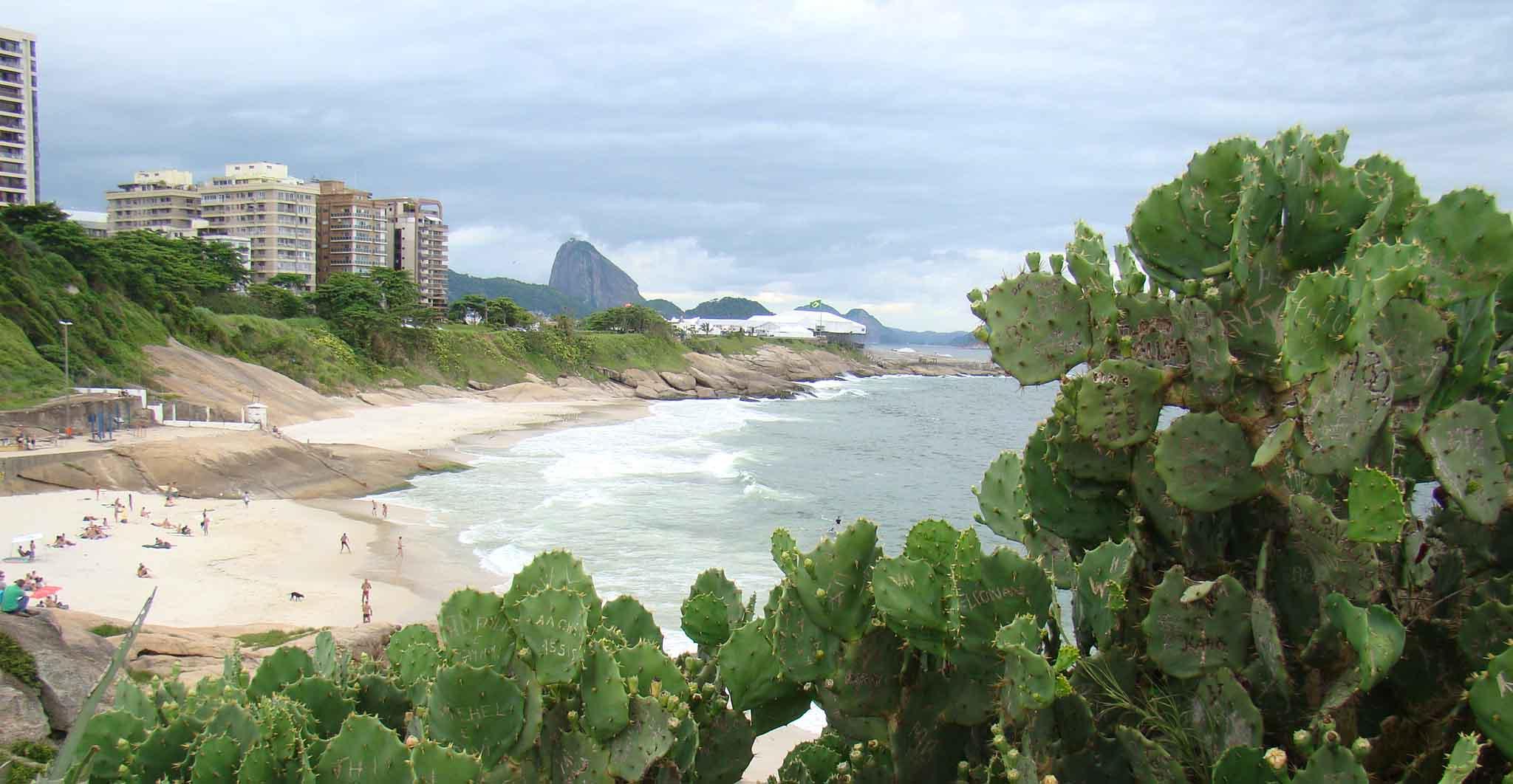 onde ir no rio de Janeiro - Praia