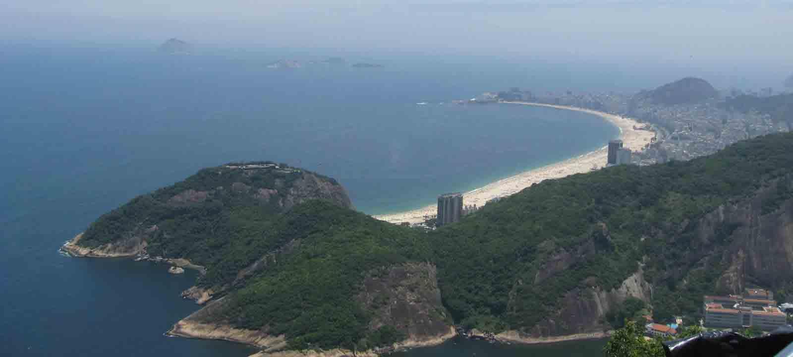 O que fazer no Rio de Janeiro - Bondinho e visão panorâmica