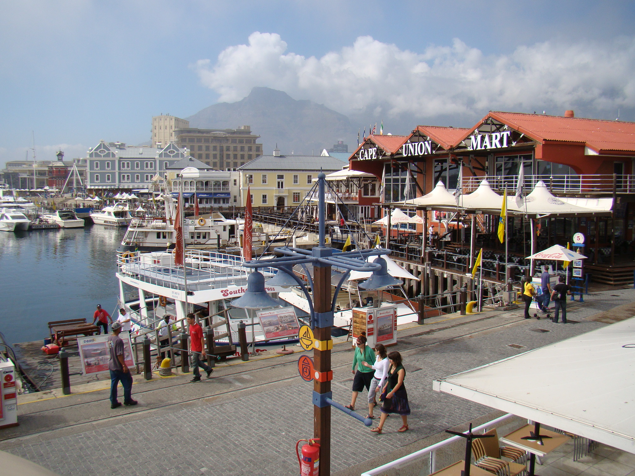 city tour em cape town
