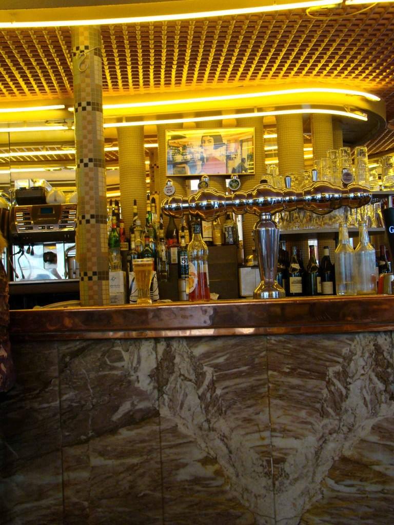 Café de 2 Moulins - Amelie Poulain