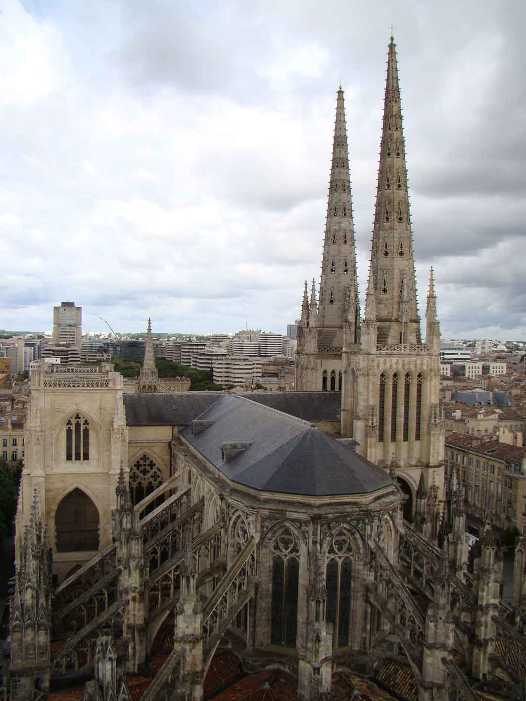 Catedral de Saint Andrés