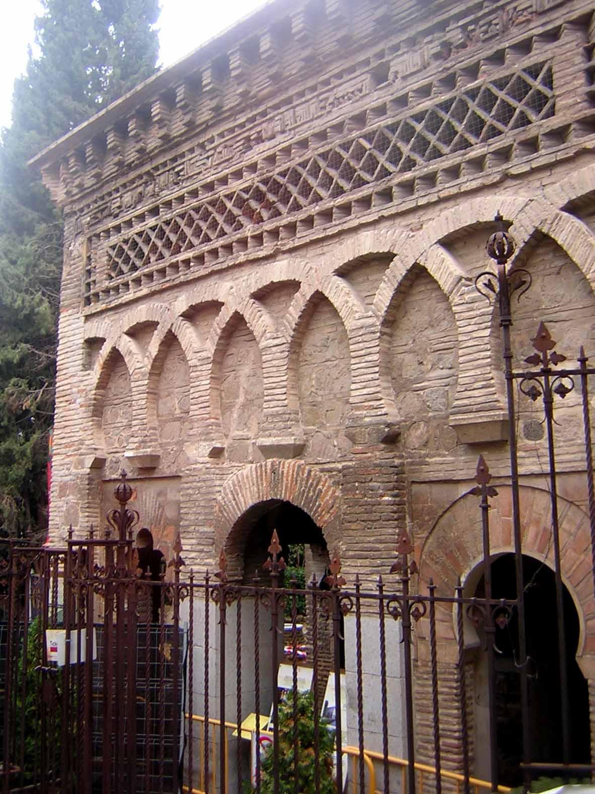 Mesquita Cristo de La Luz