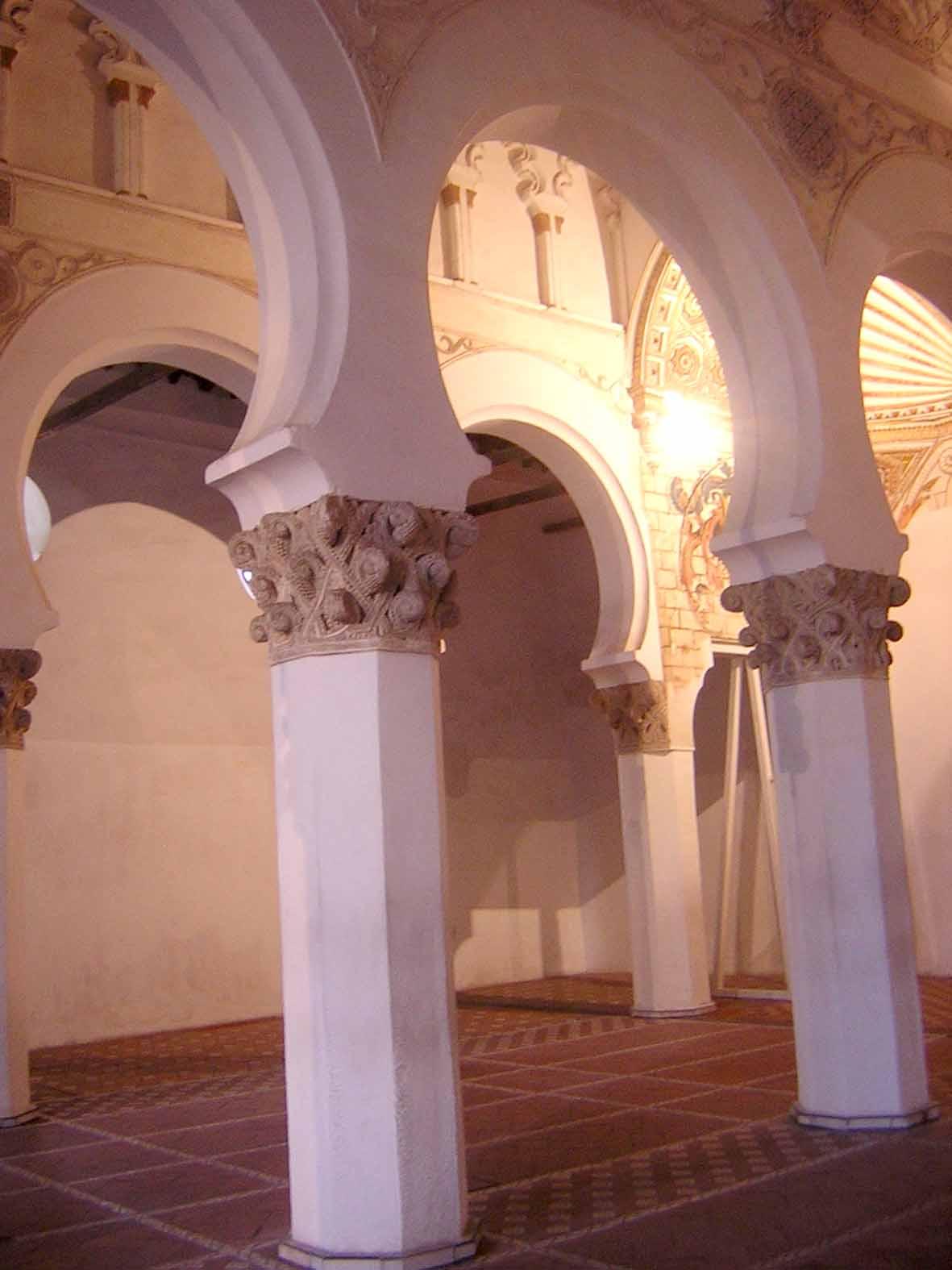 Sinagoga Santa Maria de La Blaca,