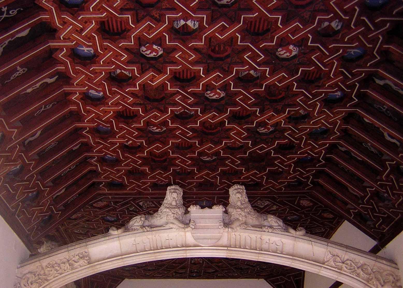 Monastério de San Juan de los Reyes - Toledo