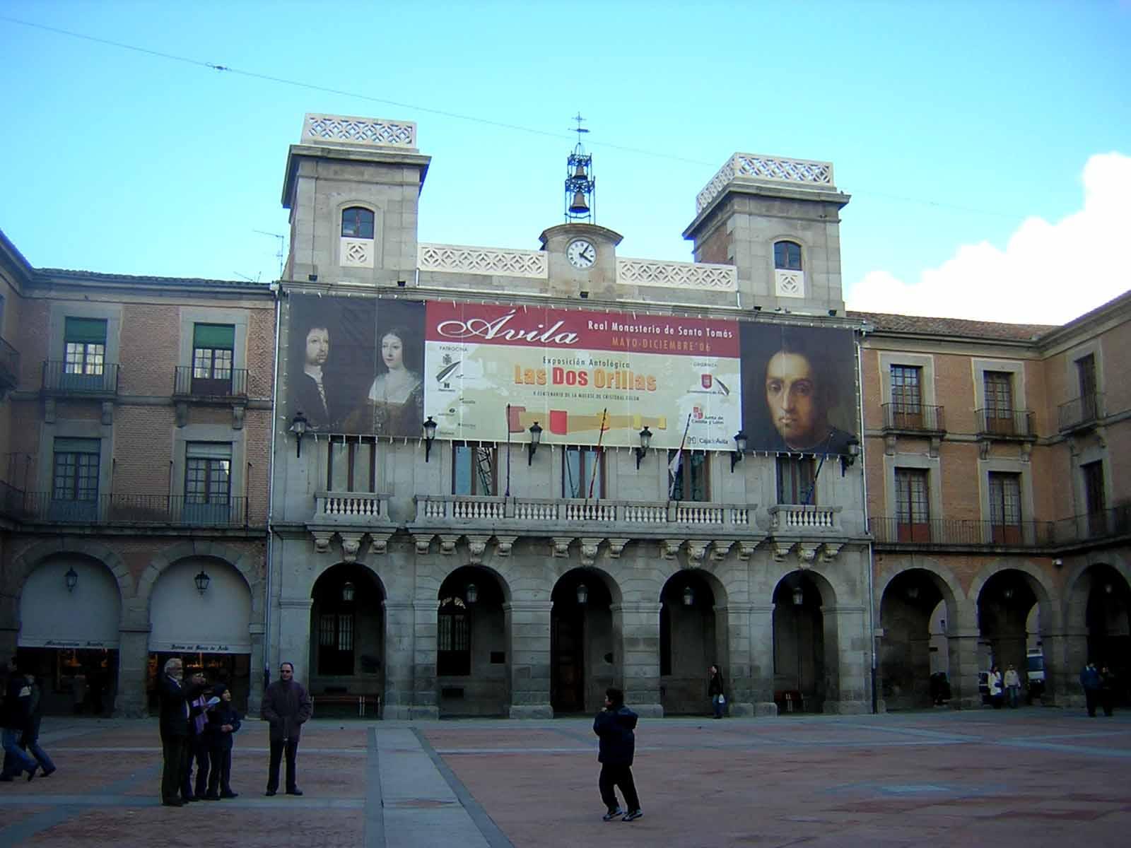 Monastério de São Tomas - Ávila