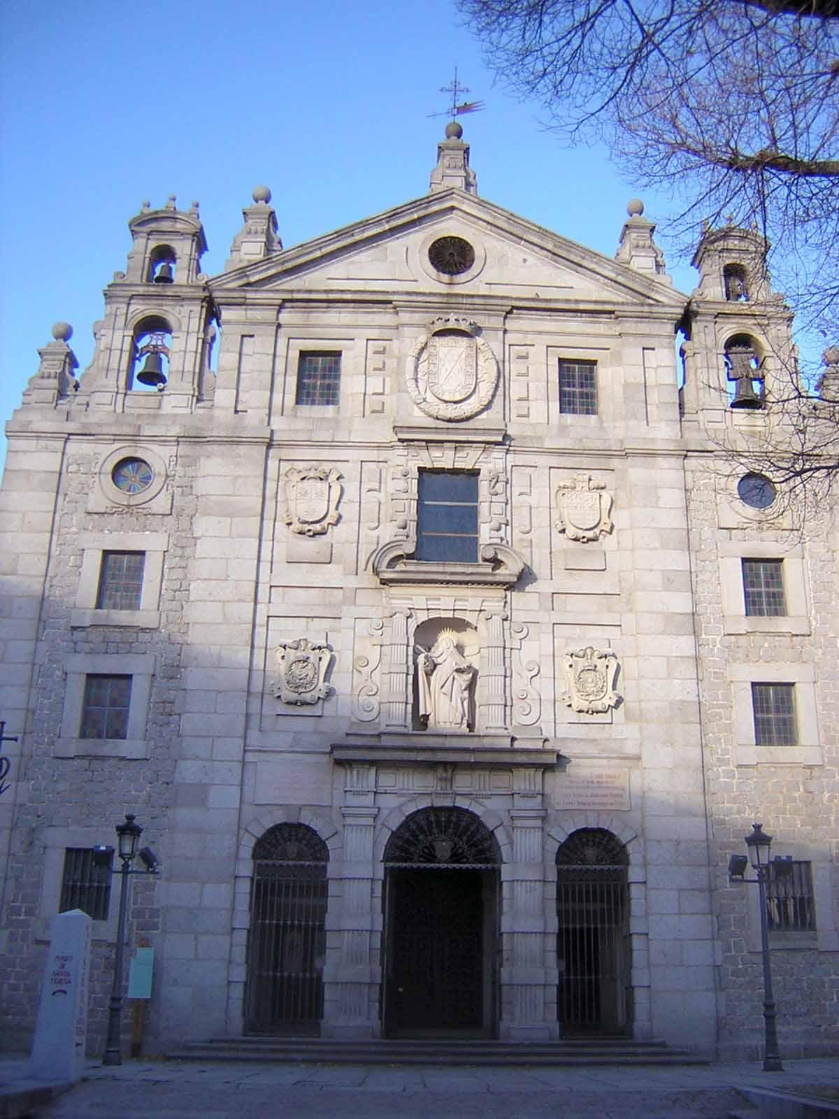 Igreja de Santa Teresa de Ávila