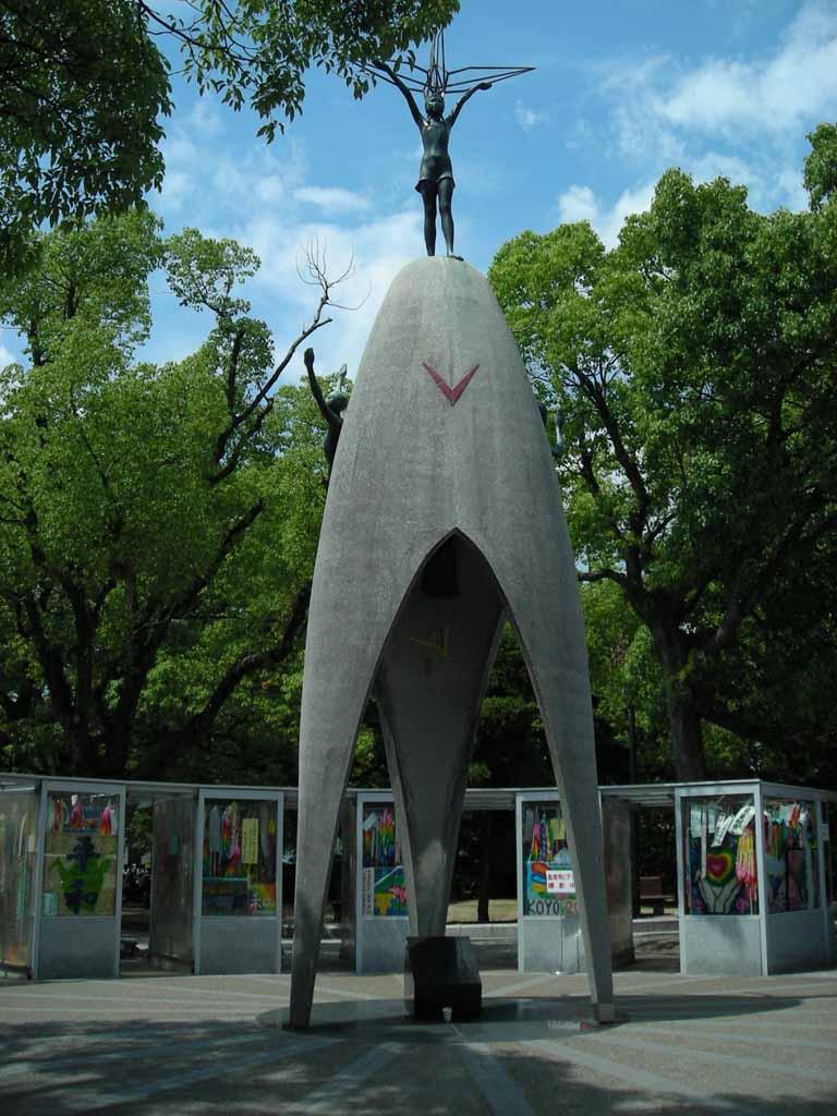 O que fazer em Hiroshima