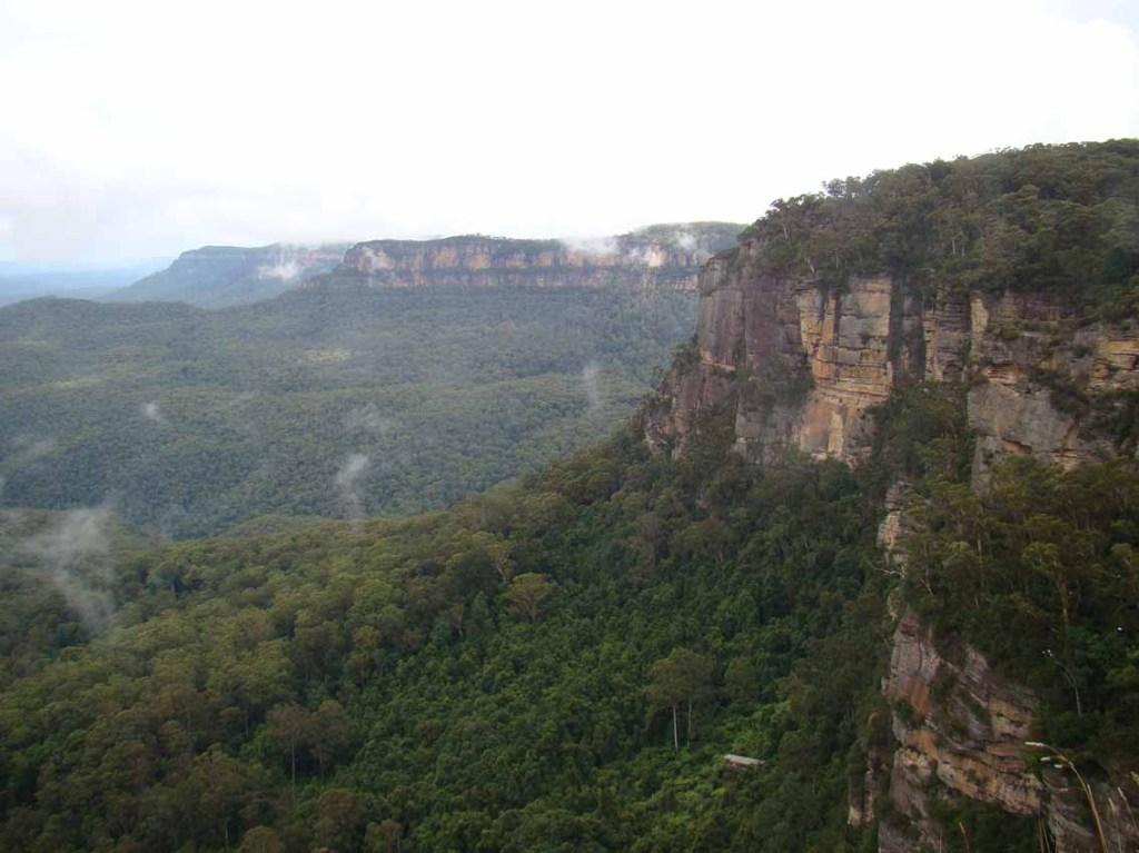 Blue Mountains - Australia