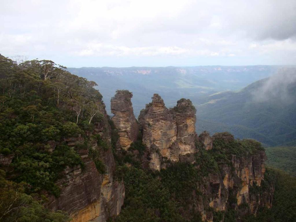 Three Sisters - Australia