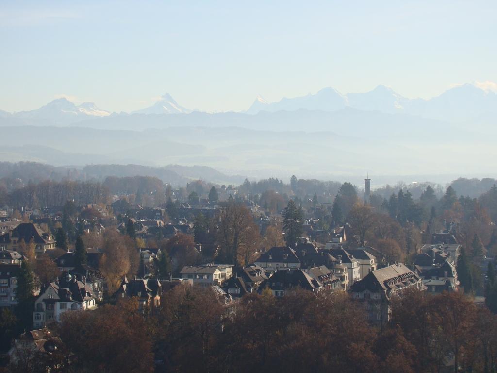 Roteiro de 1 dia em Berna