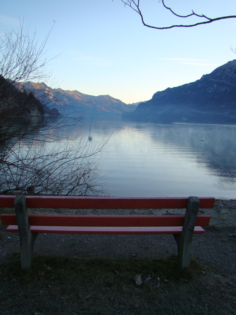 Interlaken -Suíça