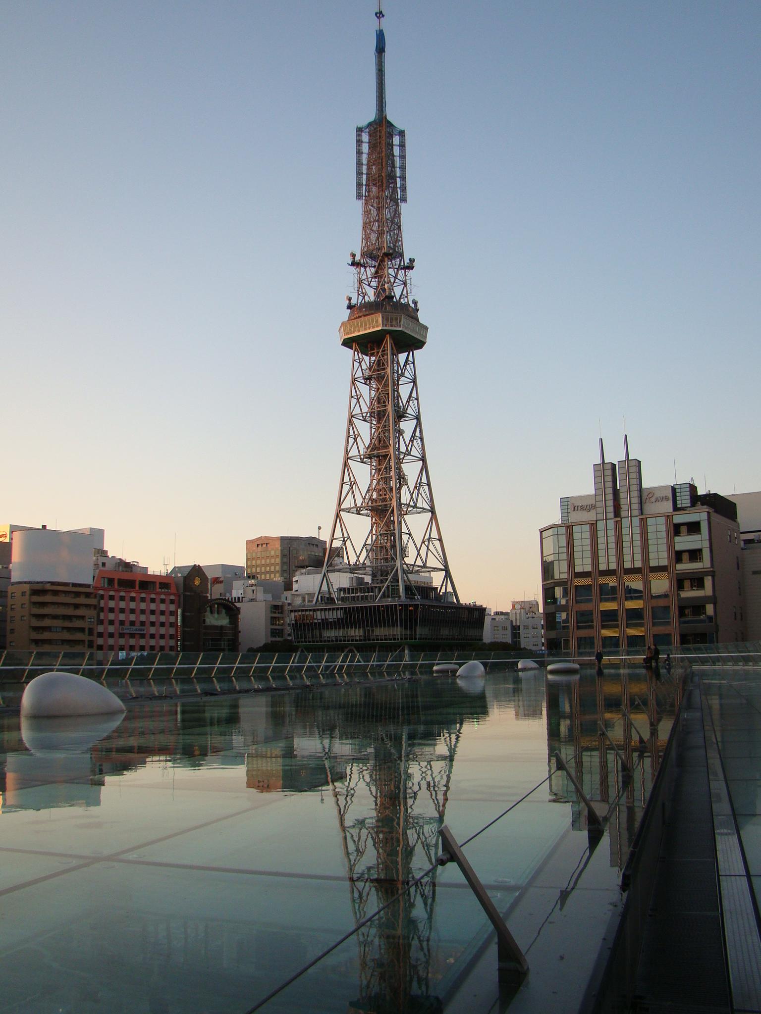 Torre de TV de Nagoya