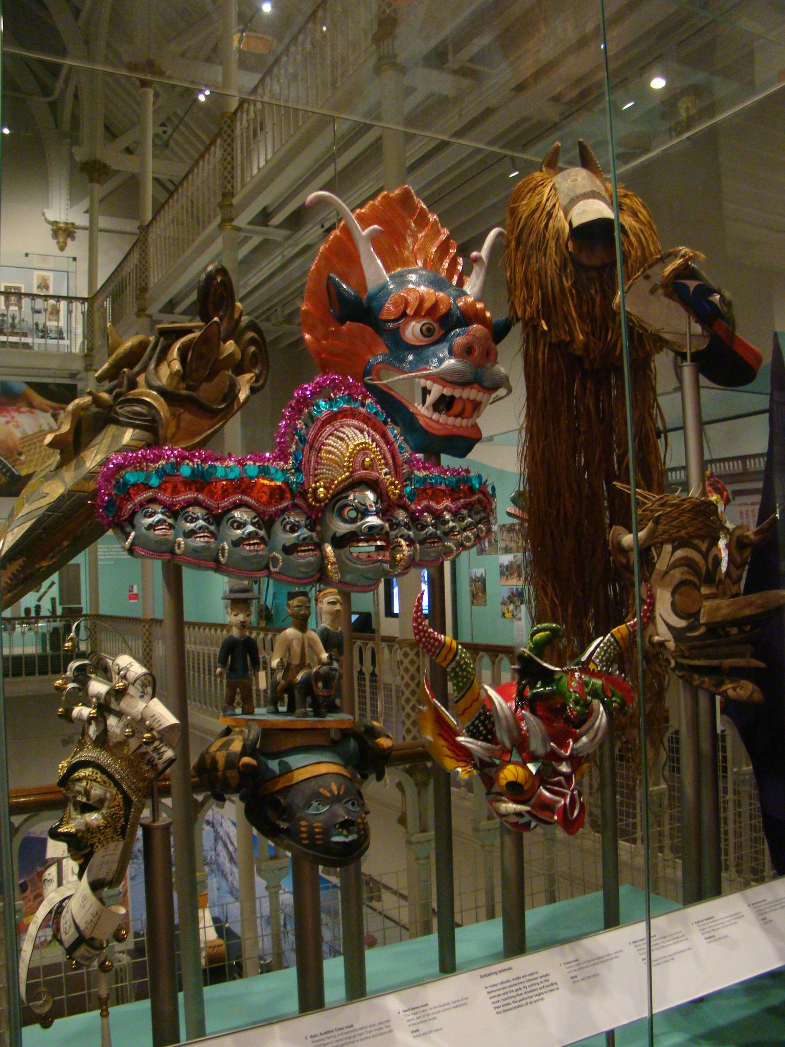 National Scotland Museum