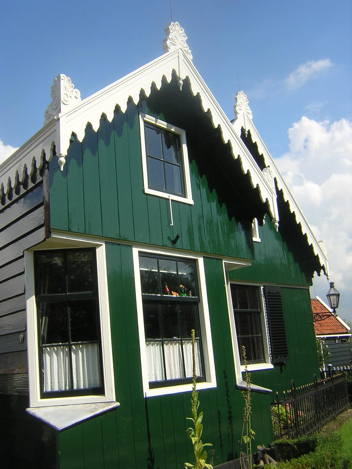 Zaanse Shans - Holanda