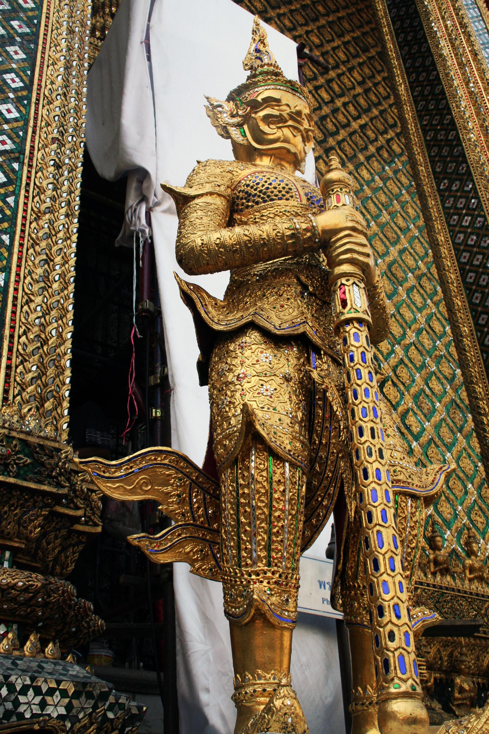 Roteiro de Bangkok