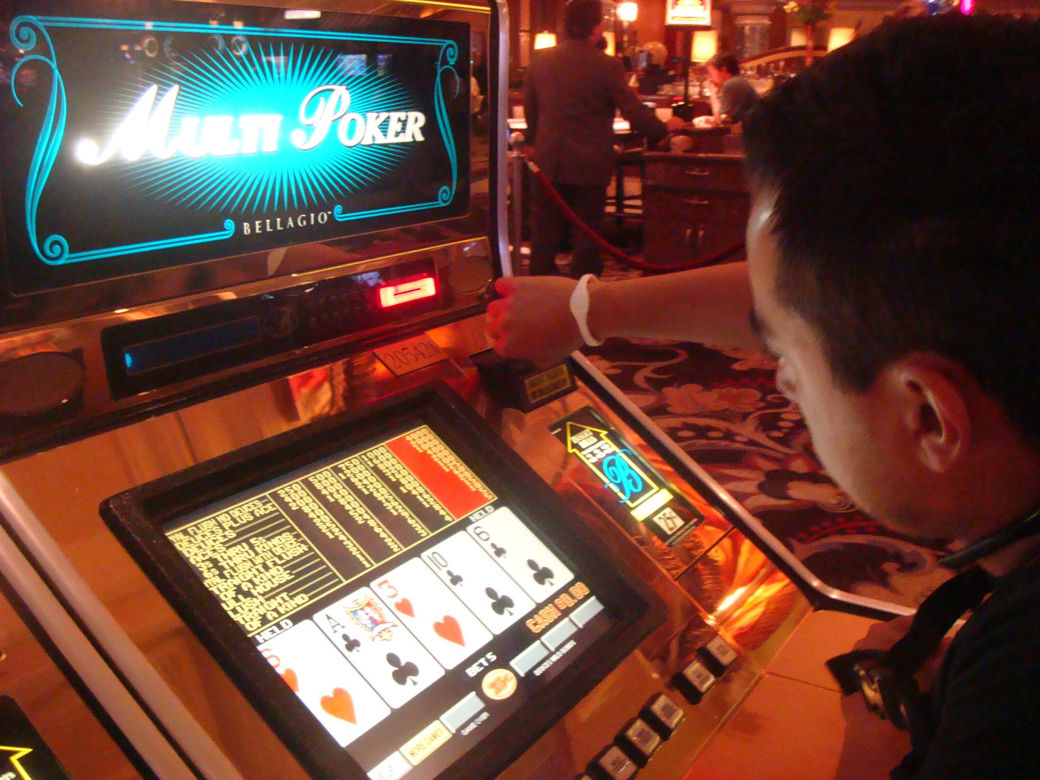 Cassinos Vegas