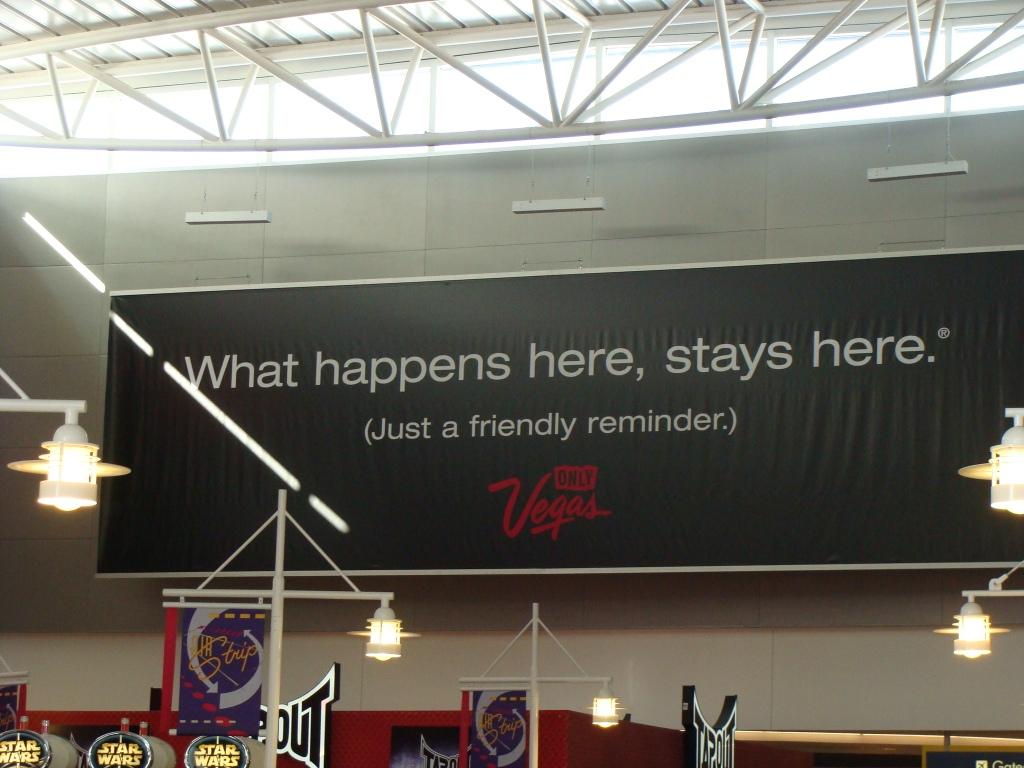 Aeroporto Las vegas