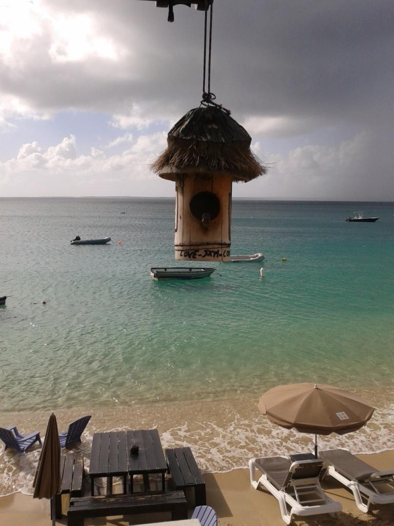 Praia Grand Case - St. Martin
