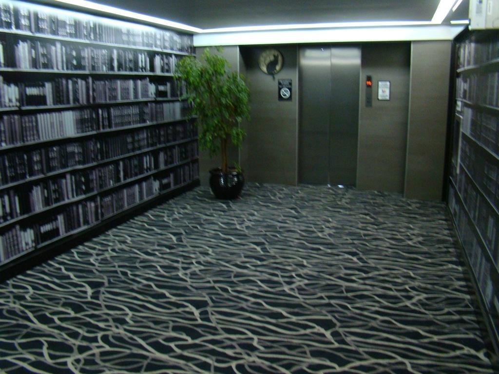Hotel Riande Granada - Panamá