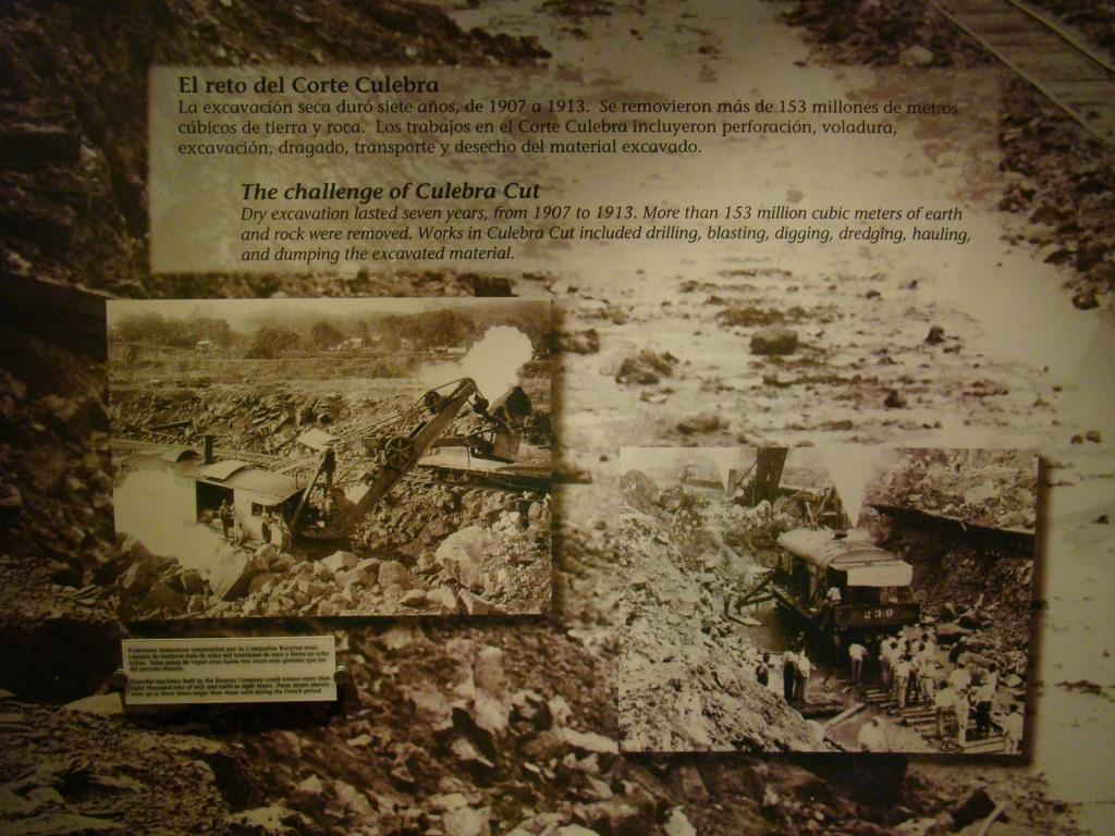 Museu do Canal do Panamá