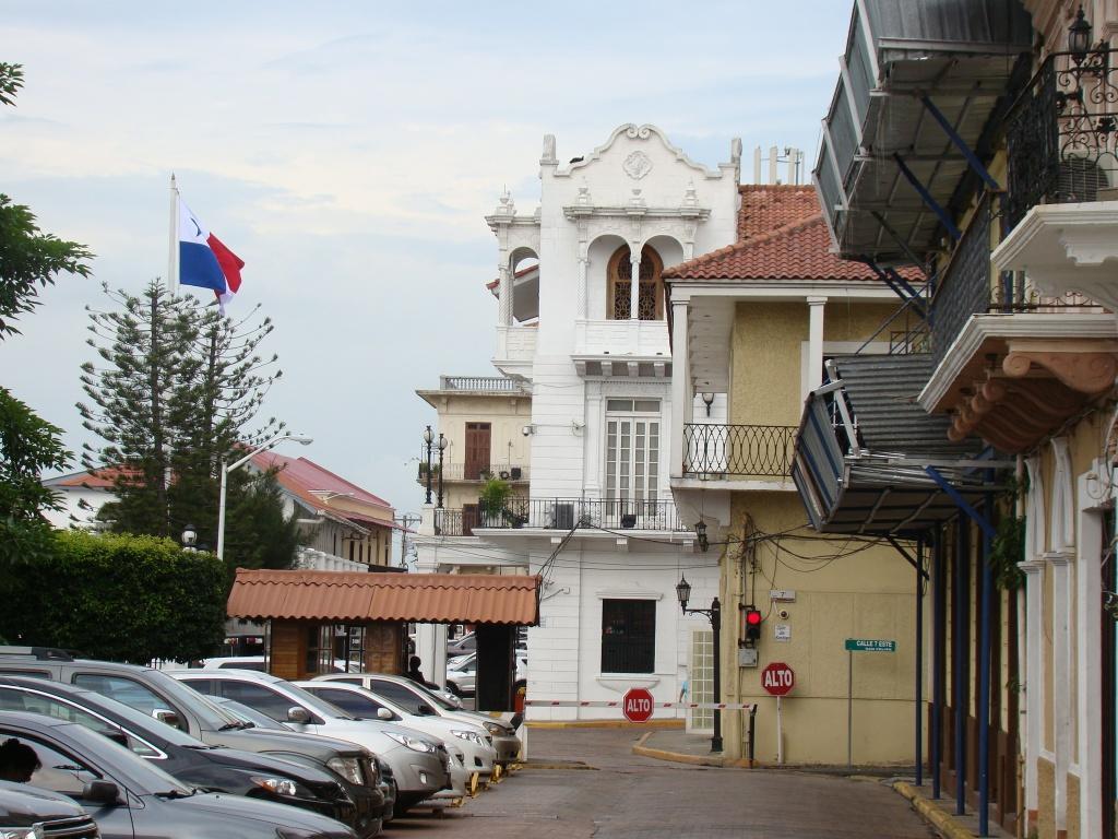 Presidencia do Panamá