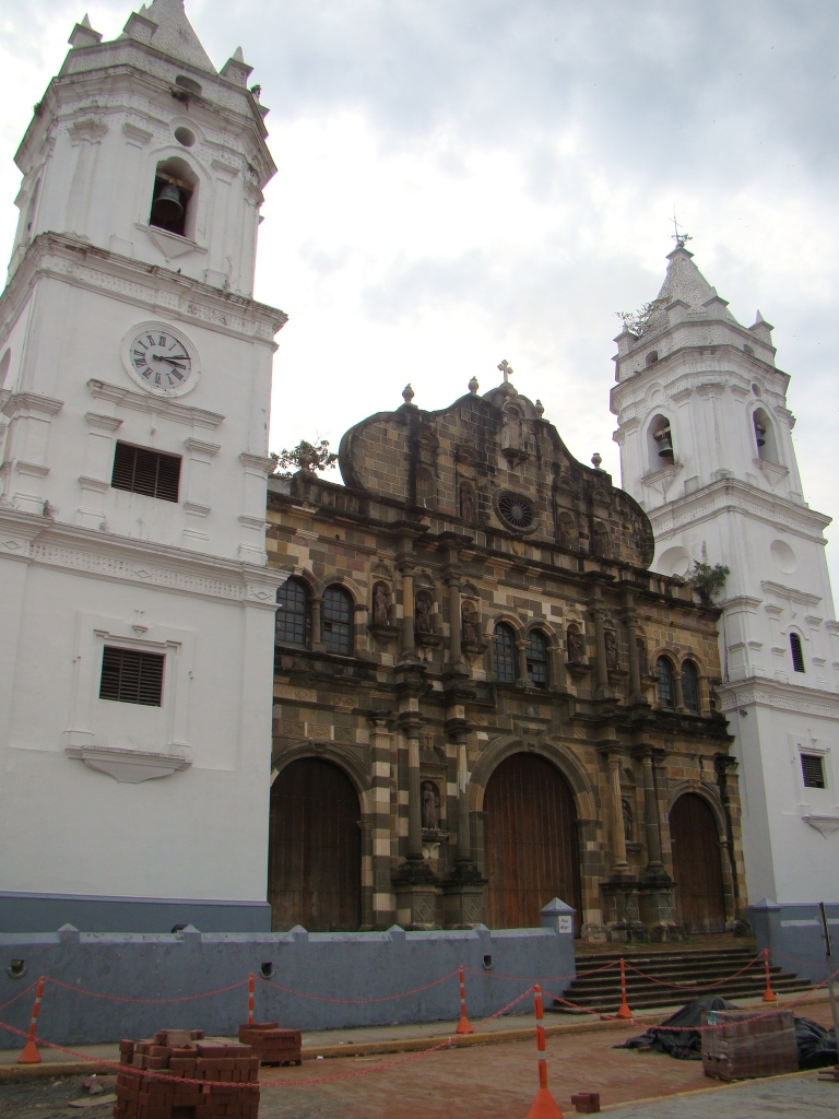 Catedral do Panamá