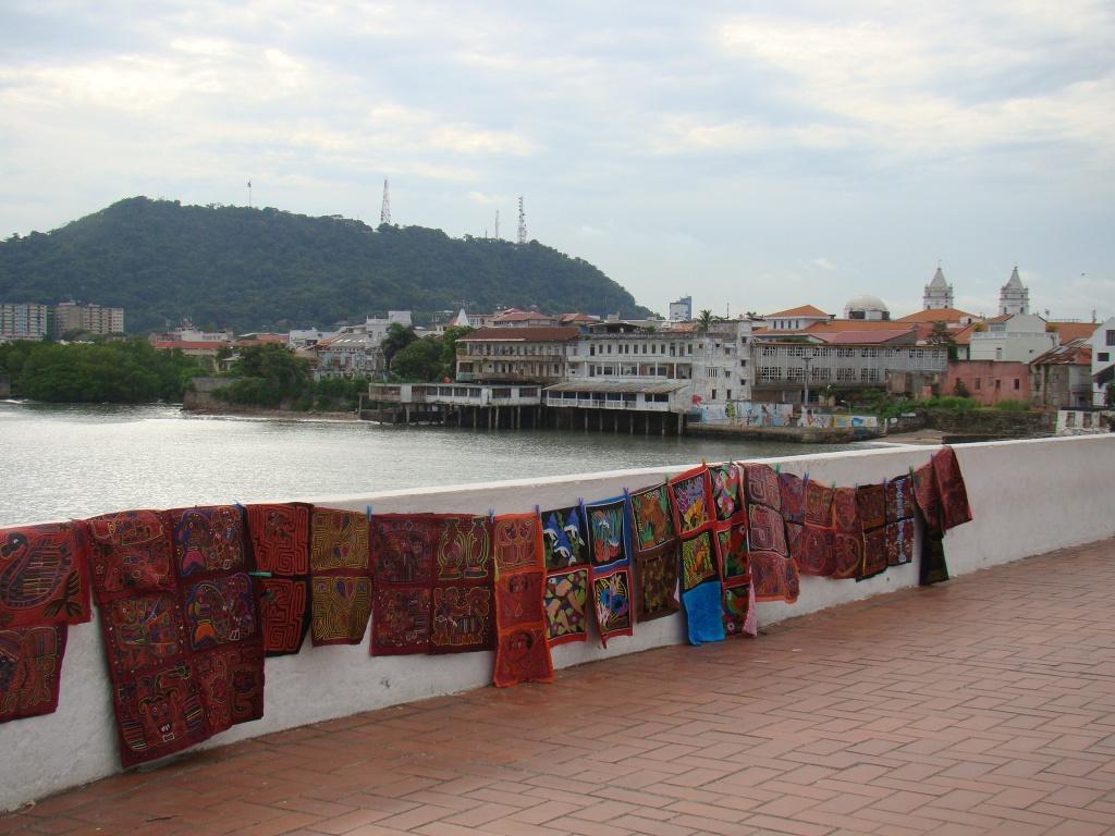 Casco Antiguo - Cidade do Panamá