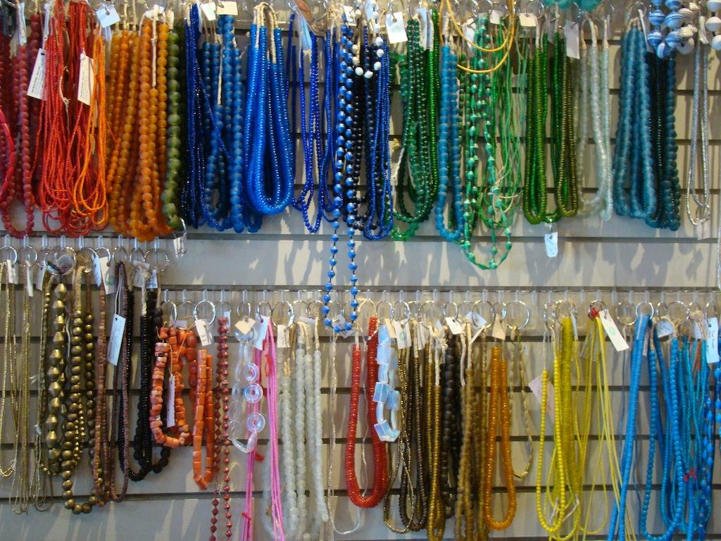 The Beads Store - Castro