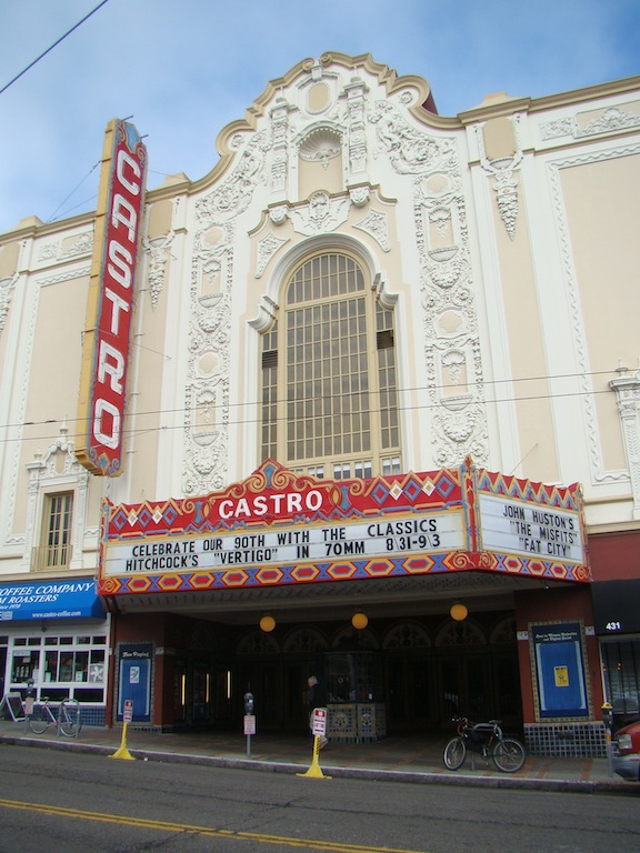 Castro Theater - San Francisco