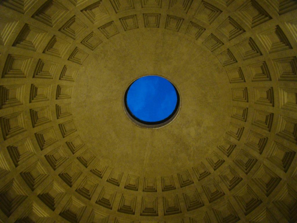 Pantheon Romano