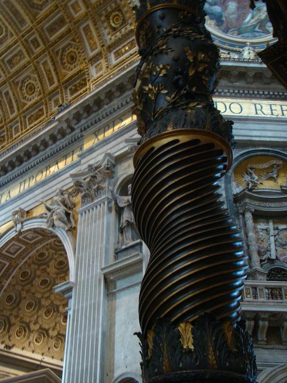 Basilica de São Pedro do Vaticano