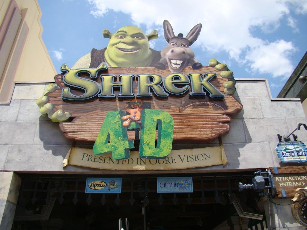roteiro Universal Studios