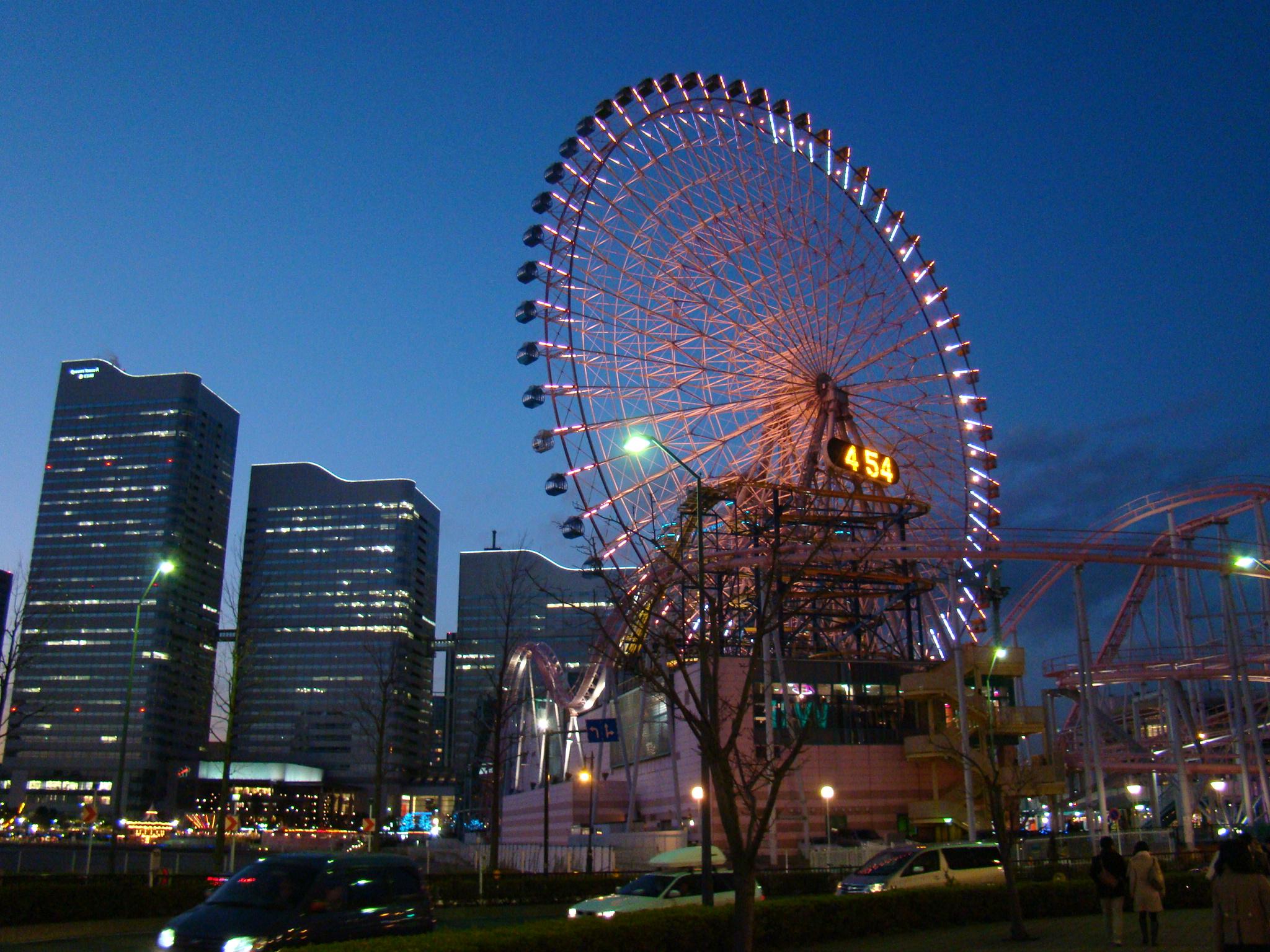 Yokohama, Japão