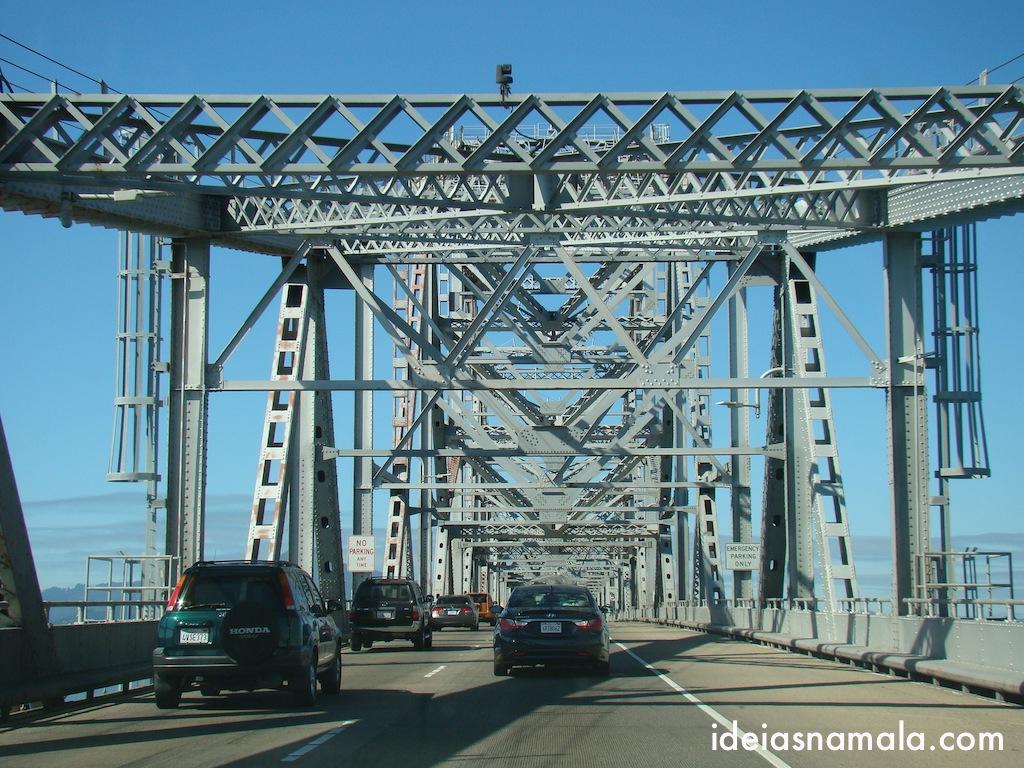 Ponte San Raphael – Richmond