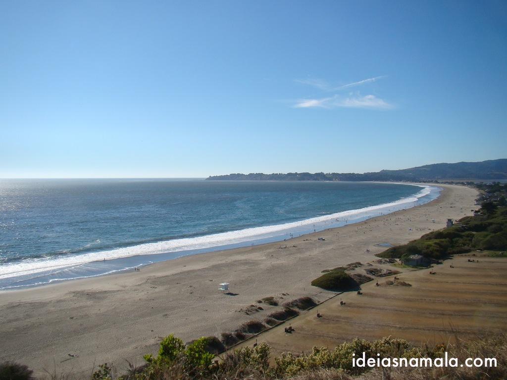 Stinson Beach - Califórnia