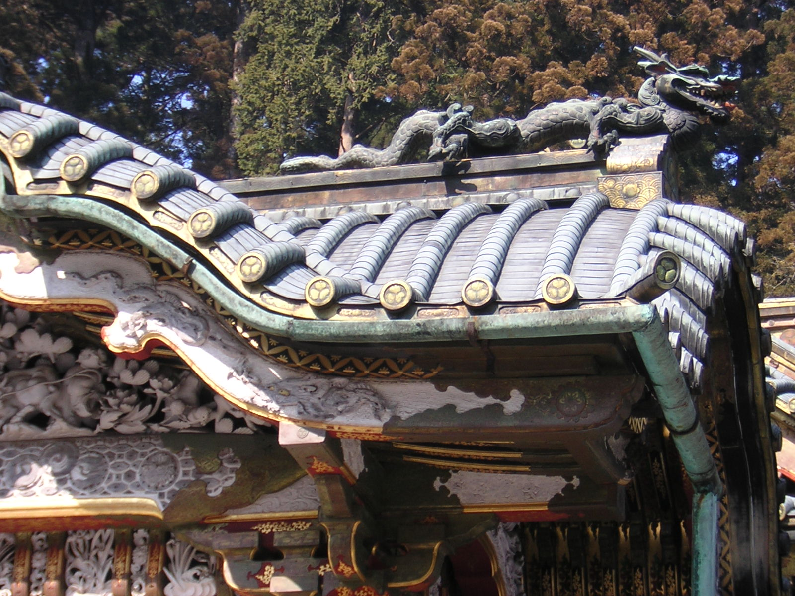 Nikko, Japão