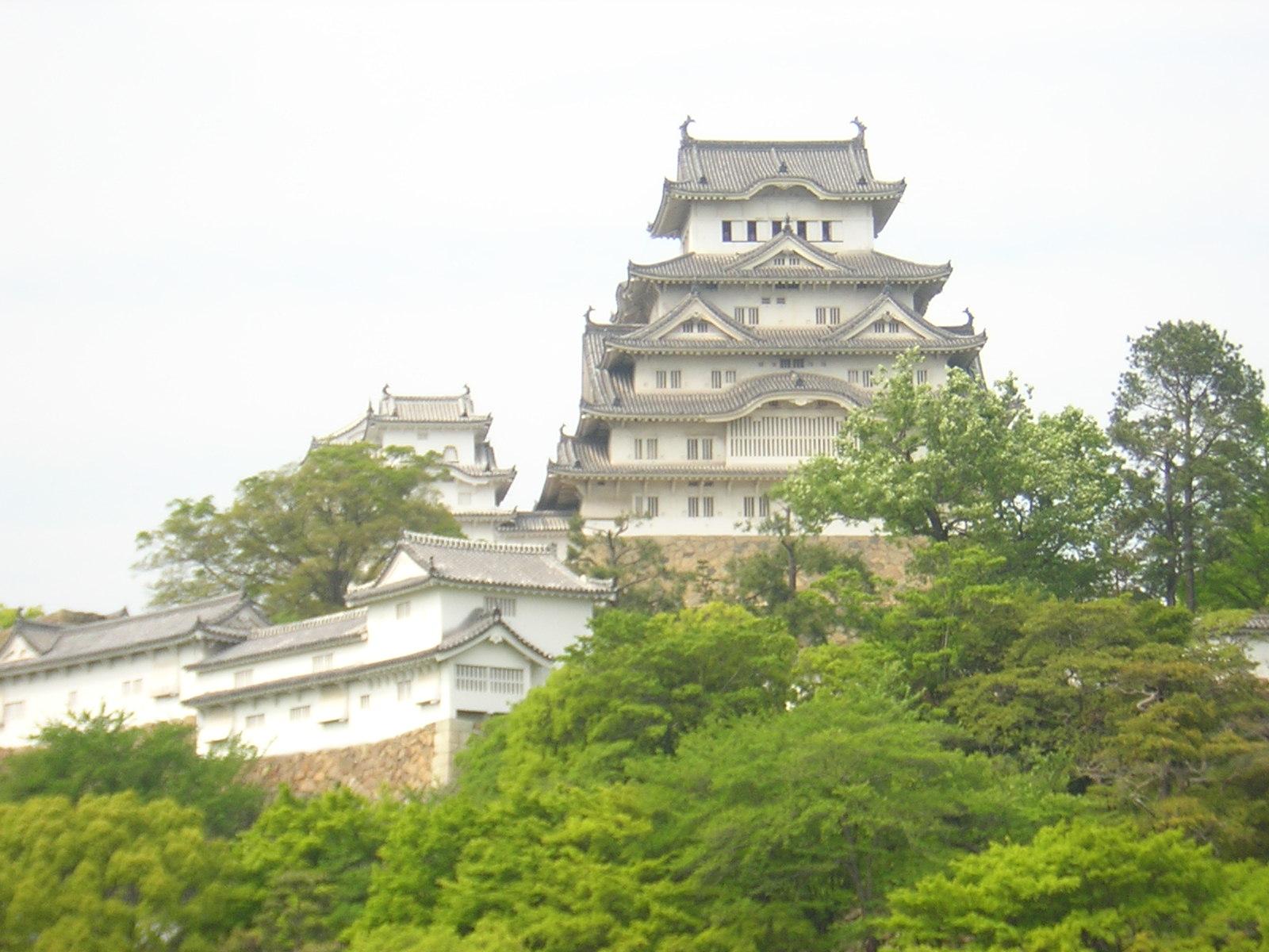 Himeji, Japão